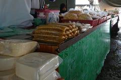 Het voedsel van Putubajau laut royalty-vrije stock afbeelding