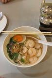 Het Voedsel van Vietnam Stock Foto