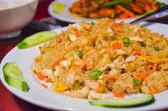 Het voedsel van Vietnam ` s Stock Foto's