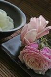 Het Voedsel van Zen voor de Ziel Royalty-vrije Stock Afbeeldingen