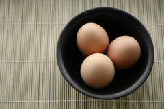 Het Voedsel van Zen voor de Ziel Stock Fotografie