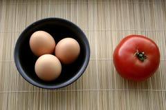 Het Voedsel van Zen voor de Ziel Stock Foto's