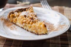 Het voedselfoto van het huisontbijt Royalty-vrije Stock Foto's