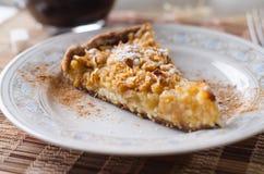 Het voedselfoto van het huisontbijt Royalty-vrije Stock Fotografie