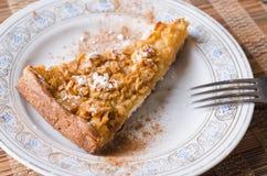 Het voedselfoto van het huisontbijt Royalty-vrije Stock Afbeelding