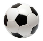 Het voetbalbal van de voetbal