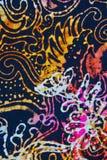 Het volledige behang van de kleur Royalty-vrije Stock Fotografie
