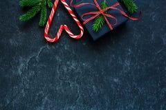 Het voorbereidingen treffen voor Kerstmis Royalty-vrije Stock Foto's