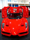 Het VoorEind van Enzo van Ferrari Royalty-vrije Stock Foto