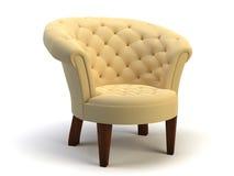 Het voorwerp van de stoel vector illustratie