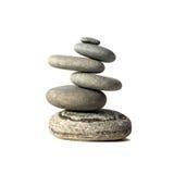 Het voorwerp van Zen stock foto