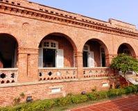 Het Vroegere Britse Consulaat in Kaohsiung in Taiwan royalty-vrije stock afbeelding