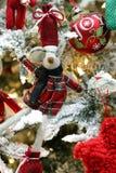 Het wachten op Kerstmis Stock Afbeelding