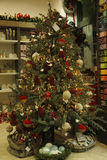 Het wachten op Kerstmis Royalty-vrije Stock Afbeeldingen