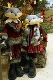 Het wachten op Kerstmis Royalty-vrije Stock Fotografie