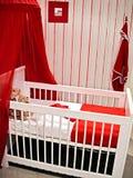 Het wachten van de baby Royalty-vrije Stock Afbeeldingen