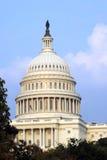Het Washington DC van het Capitool â van de V.S. Stock Afbeelding
