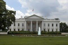 Het Washington DC van het Witte Huis. Royalty-vrije Stock Foto
