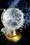 In het water Royalty-vrije Stock Fotografie