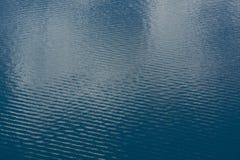 Het water golft achtergrond royalty-vrije stock foto's
