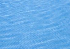 Het water van de pool royalty-vrije stock fotografie
