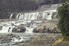 Het Water van DEM van Barvi Royalty-vrije Stock Foto