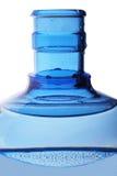 Het water van flessen Royalty-vrije Stock Foto's