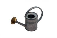 Het Water van het tin kan bevat een het Knippen Weg/Gesneden Beeld Royalty-vrije Stock Foto's