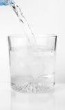 Het water van Poring Stock Fotografie