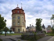 Het watermuseum van Kiev Royalty-vrije Stock Afbeeldingen