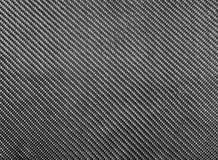 Het weefsel van de koolstofvezel Stock Afbeelding