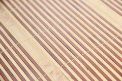 Het weefseltextuur van Handcraft Stock Fotografie