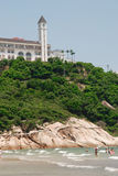 Het westen de Chinese Guangdong Shenzhen spoelt Se Stock Foto