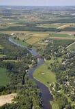 Het westen Montrose Royalty-vrije Stock Foto's