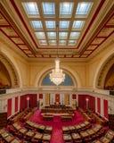 Het westen Virginia House van Vertegenwoordigers Royalty-vrije Stock Fotografie