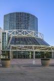 Het Westenzaal van Los Angeles Convention Center Royalty-vrije Stock Fotografie