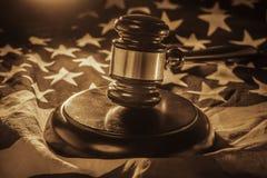 Het wettelijke beeld van het wetsconcept Royalty-vrije Stock Fotografie