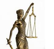 Het wettelijke beeld van het wetsconcept Stock Fotografie