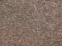 Het weven van de dikke gloeidraden Royalty-vrije Stock Foto
