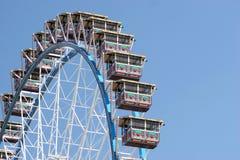 Het wiel van Caint Royalty-vrije Stock Afbeelding