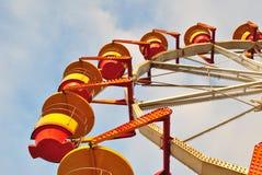 Het wiel van de fee Royalty-vrije Stock Foto