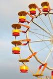 Het wiel van de fee Stock Afbeelding