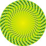 Het wiel van de rotatie Stock Fotografie