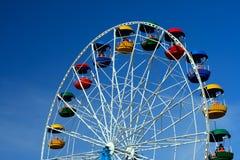 Het wiel van de vreugde Royalty-vrije Stock Foto's