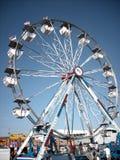 Het wiel van Farris Royalty-vrije Stock Foto