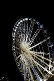 Het wiel van Liverpool Royalty-vrije Stock Afbeelding