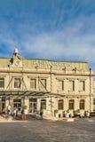 Het Winkelcomplex van Puntacarretas, Montevideo, Uruguay royalty-vrije stock foto's