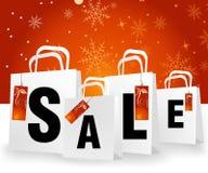 Het winkelen concept Royalty-vrije Stock Afbeeldingen