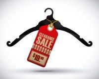 Het winkelen ontwerp Royalty-vrije Stock Foto