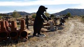 Het winkelen reis aan Santa Fe Stock Fotografie